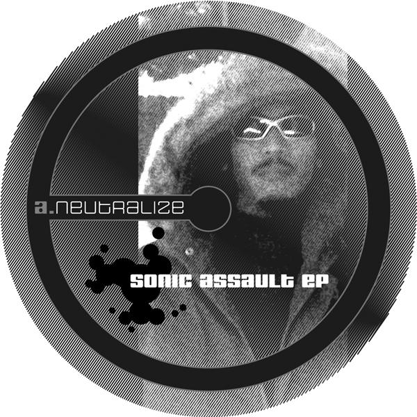 SUB006   SONIC ASSAULT EP   DJ LHOIE **WAV