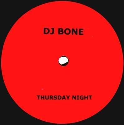 SUBX02| THURSDAY NIGHT | DJ BONE
