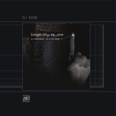 SUB007 | LONGEVITY EP 1 | DJ BONE **WAV