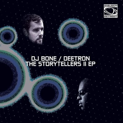 SUB045 | THE STORYTELLERS EP 2 | DJ BONE & DEETRON