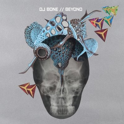 SUB046 | BEYOND | DJ BONE