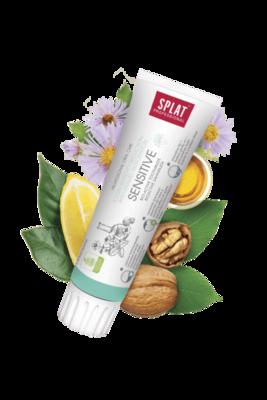 SPLAT zobu pasta PROFESSIONAL SENSITIVE, 75 ml