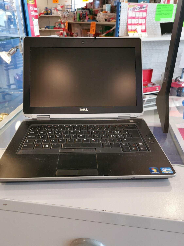 Dell E 6430 I5