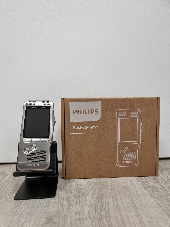 PHILIPS DPM 8000 Dictaphone