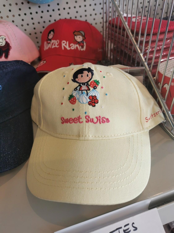 Heidi casquettes