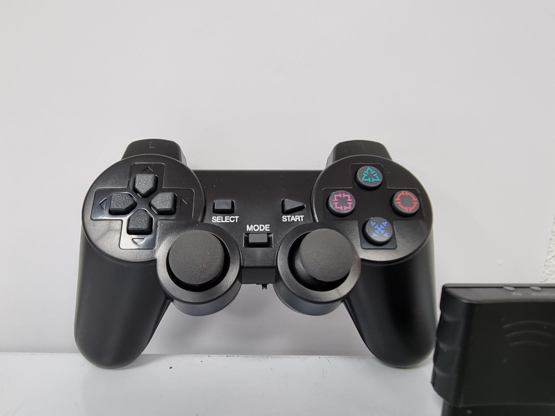 Manette PlayStation 2 sans fil