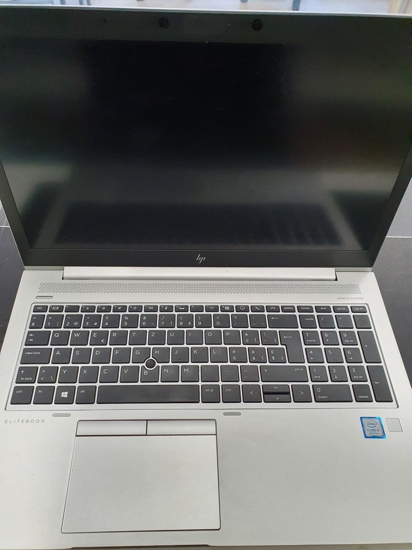 HP ProBook 850 G6