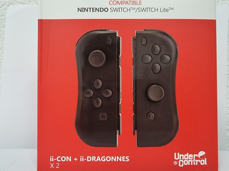 Joy-Con + Dragonnes pour Nintendo Switch