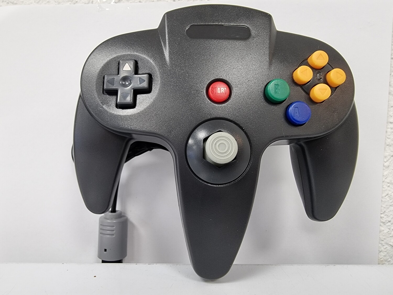 Manette Nintendo 64