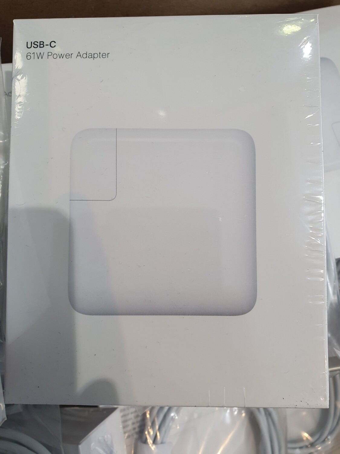 Chargeur mac Type C 61w