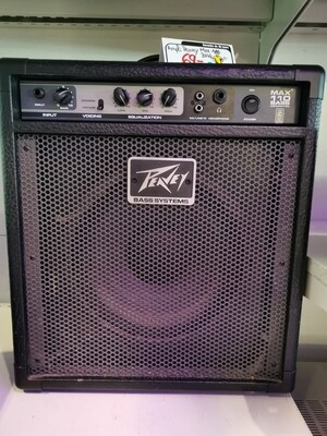 Peavey max 110 Bass