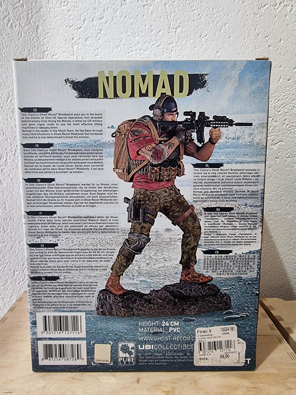 Figurine Nomad Ghost Recon