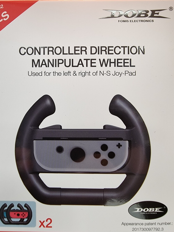 Volant pour Nintendo Switch