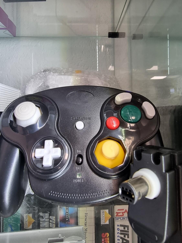 Manette GameCube sans fil