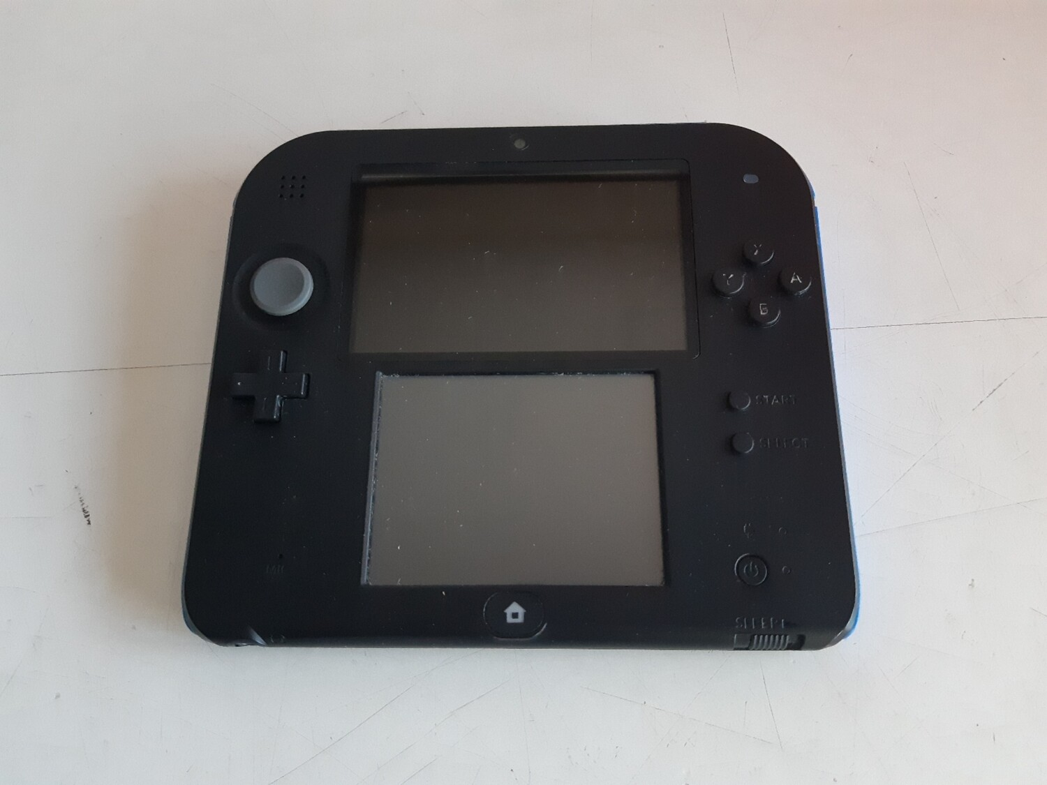 Console 2DS