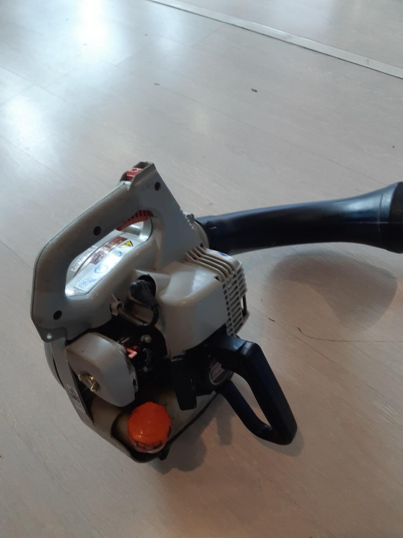 Souffleuse thermique Shred ES-2400