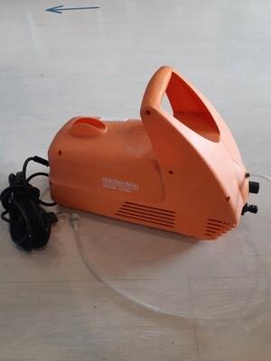 Nettoyeur haute pression Miolectric mhr 1000