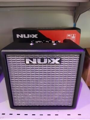 Ampli NUX Mighty 8BT