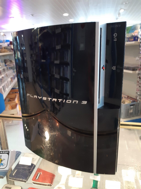 PS3 Fat 80 Gb