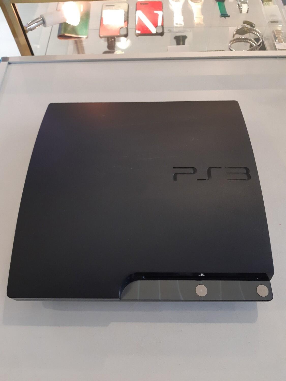 PS3 Slim 120 Gb
