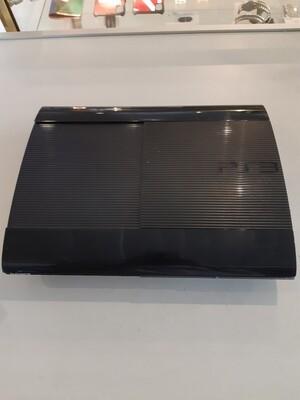 PS3 Ultra Slim 12 Gb