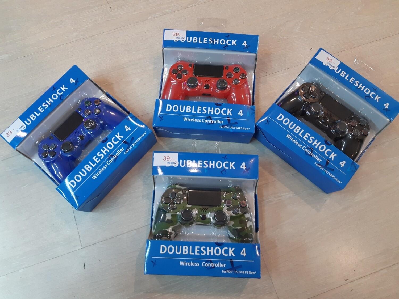 Manette PS4 générique neuve