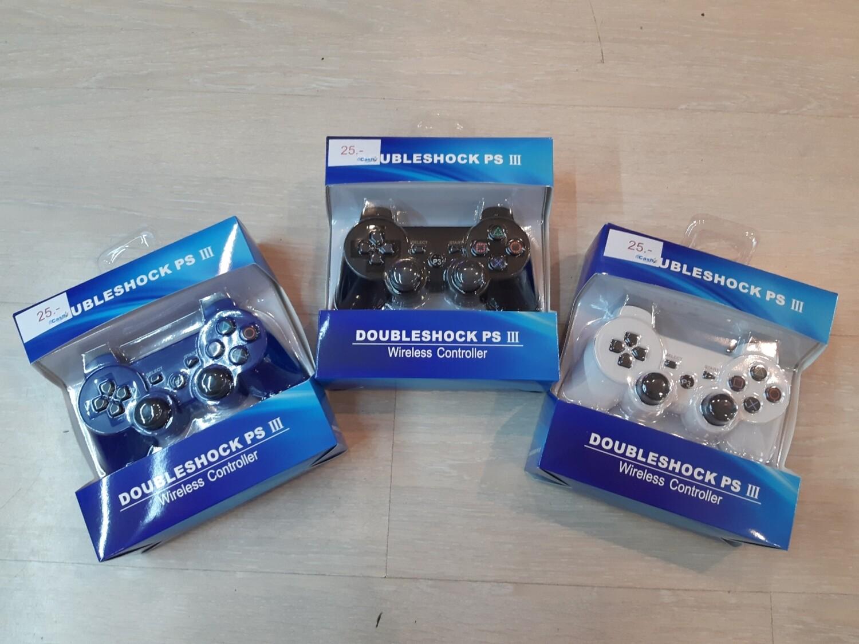 Manette PS3 générique neuve