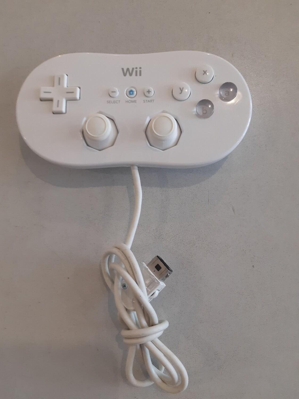 Pad pro Wii