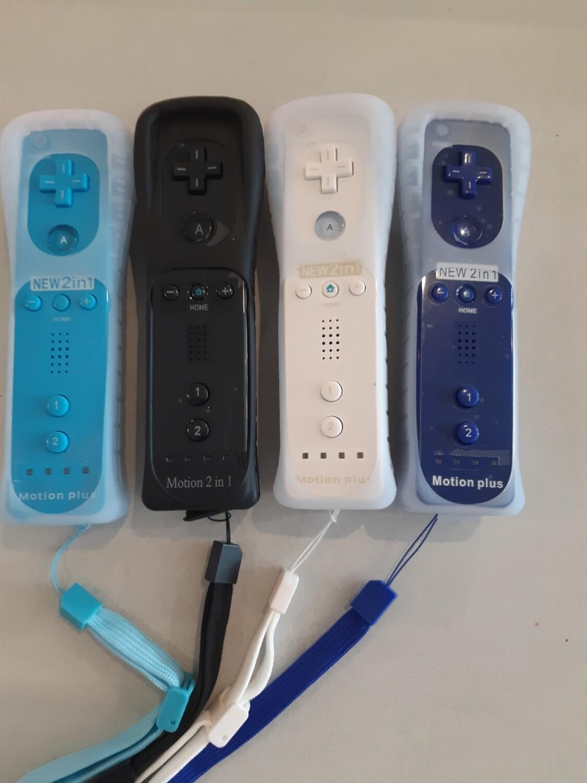 Manette Wii Motion Plus