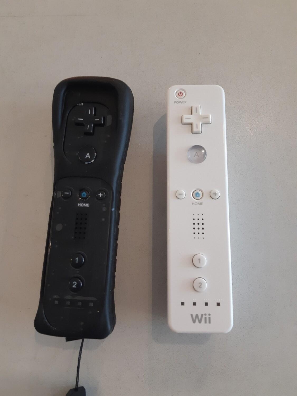 Manette Wii
