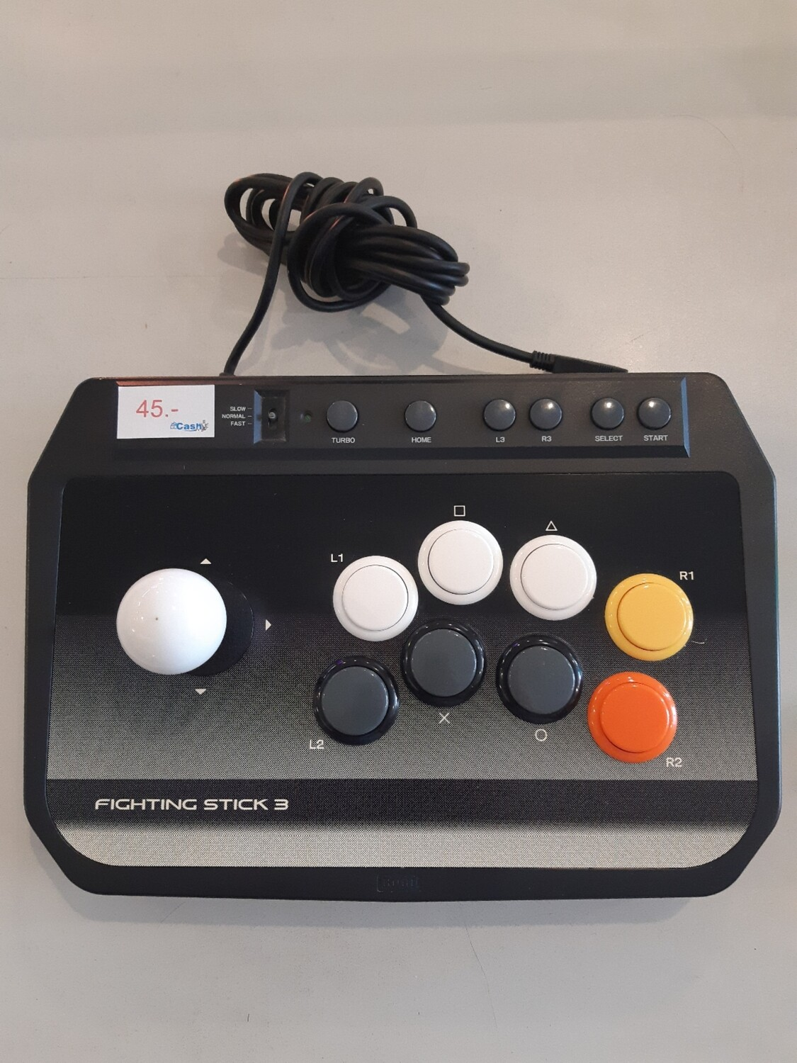 Fighting stick pour Ps3