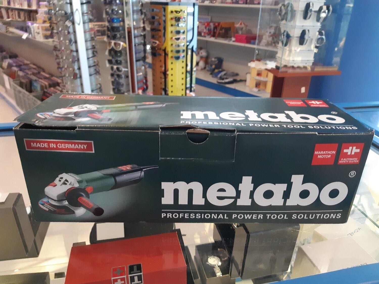 Meuleuse d'angle Metabo gar.23.07.23