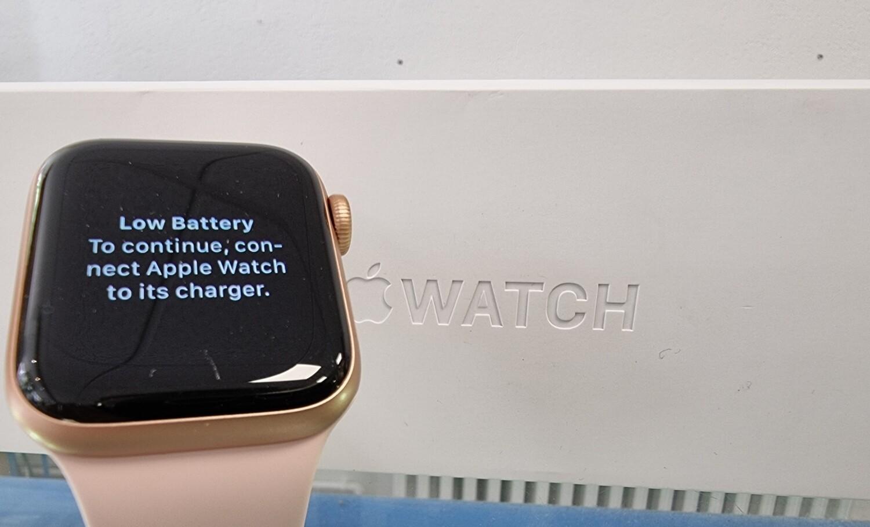 Apple Watch serie 5 40mm