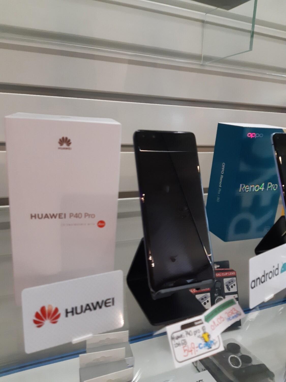 Huawei P40 Pro 256 Gb gar.01.05.2023