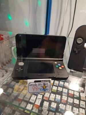3 DS noire