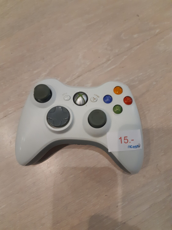 Manette Xbox 360 wireless