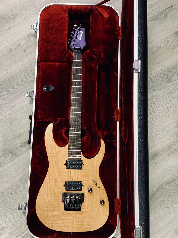 Guitare Ibanez prestige