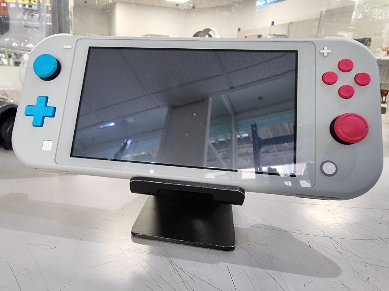 Nintendo switch lite édition Pokémon