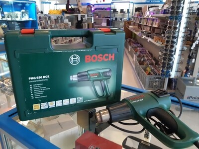 Décapeur thermique Bosch