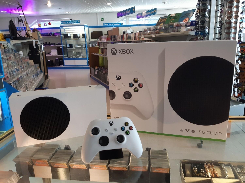 Xbox Series S 512 Gb Gar.23.12.22