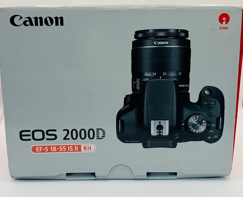 Canon 2000D