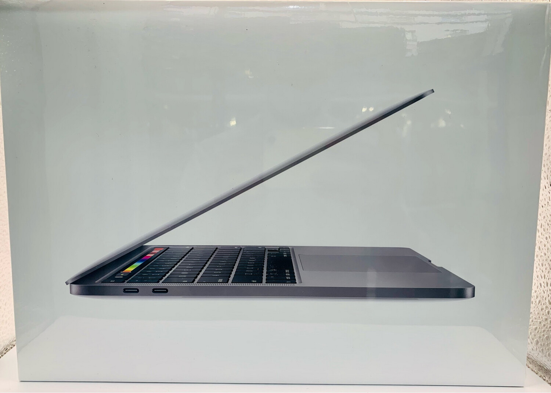 MacBook Pro i5 16gb 1to ssd