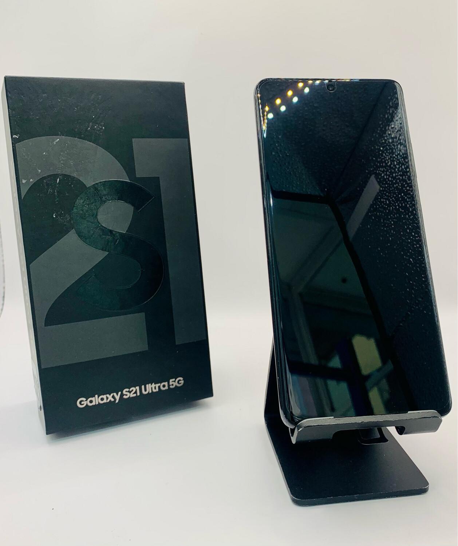 Samsung S21 ultra 5G 128gb
