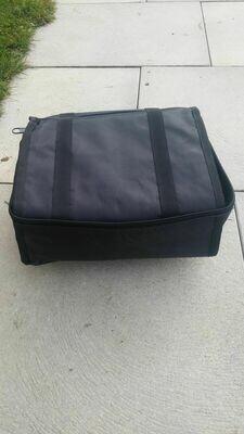 Wheelbag für den einfachen Transport