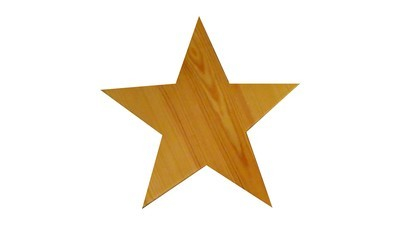 Led Pine STAR