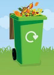 Garden Waste (6 Cleans )