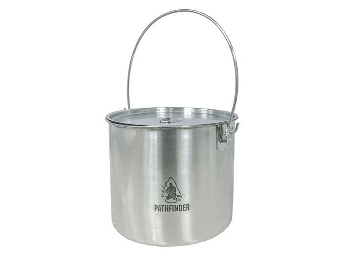 Pathfinder bushpot 3,5l