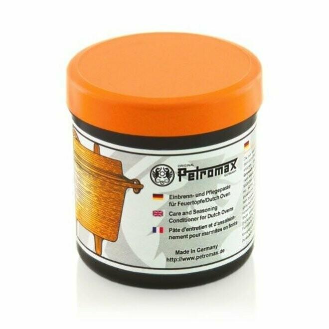 Petromax conditioner voor gietijzer