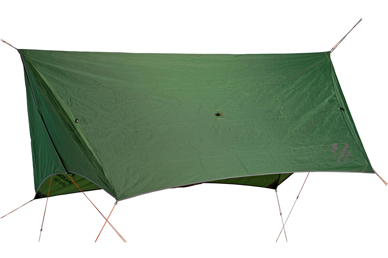 Amazona's wing tarp
