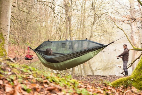amazona's ultra Light mosquito - Traveller Thermo